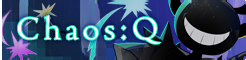 the song banner for 'Chaos:Q'.